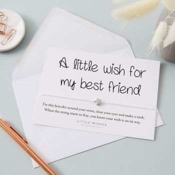 Best Friend(WISH043)