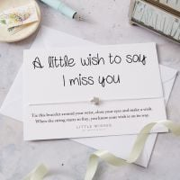 I Miss You (WISH215)