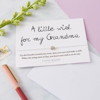 Wish for Grandma (WISH020)