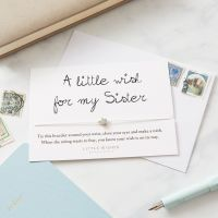 Wish for Sister (WISH019)