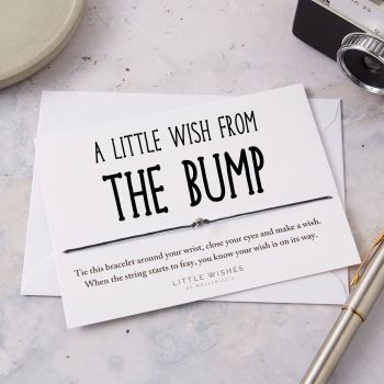 A Wish from the Bump (WISH103)