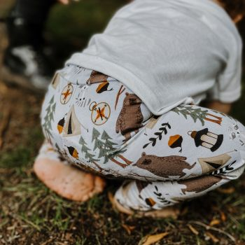 Adventure Bear Leggings
