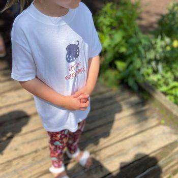 Little Explorer T-Shirt
