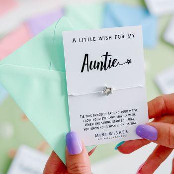 Auntie Mini Wish (MINIWISH085)