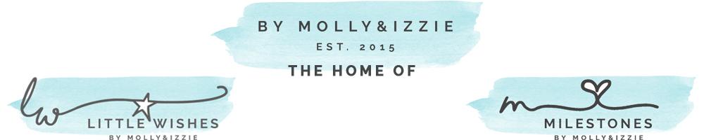 by Molly&Izzie, site logo.