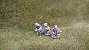 VS05 - Volkssturm MG08 + Crew