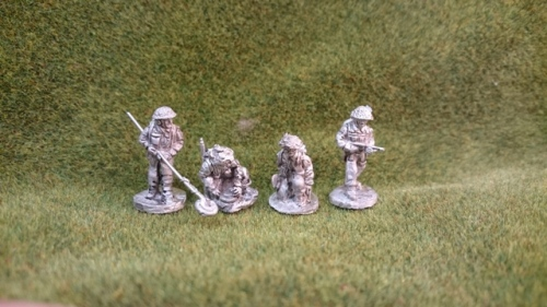 LWB13 - British Sapper Set