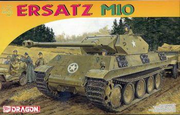 Dragon - 1/72 Ersatz M10