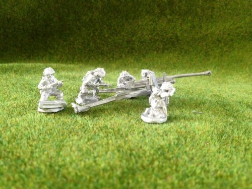 LB-UP-6 Pdr - Late British Unit Pack 6 Pdr ATG + Crew