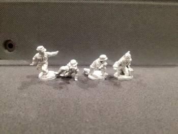 VS05 - Volkssturm ATG Crew