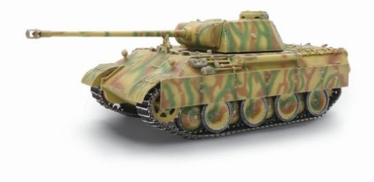 DA60684: Dragon Armour 1/72 Panther Ausf.D Late Production 1./Pz.Rgt.24, Fr