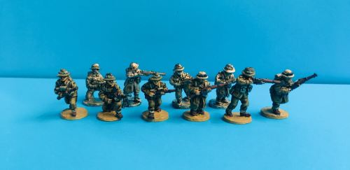 WTM-AIF01: 20mm Australian Rifle Pack in Service Dress