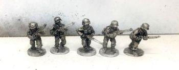 GW01b: German Rifle Pack 2 (5)
