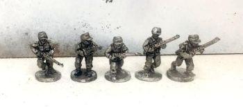 GW01c: German Rifle Pack 3 (5) (Field Cap)
