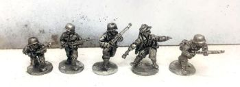 GW01d: German Rifle Pack 4 (DAK) (5)