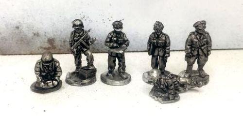 GW07a: German Command/HQ 1 (6)