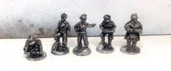 GW07b: German Command/HQ 2 (5)