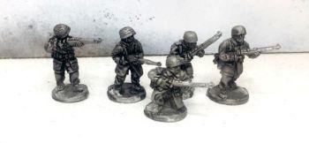 FJ01 - German FJ Rifles