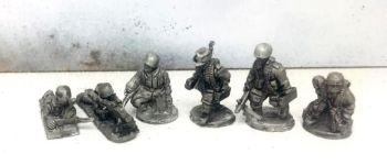 FJ02: FJ MG42 Teams