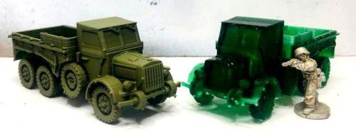 HV02a: Hungarian Botunda Truck (Open)