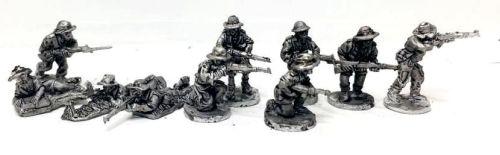 CMF01b: Australian Militia Section for Kokoda (Bren) (10)