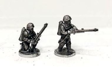 IJA06: Japanese Army Flamethrowers (2)
