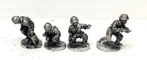 IJA10: Japanese Army Artillery Crew