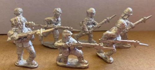 JA01: Japanese Rifles (7)