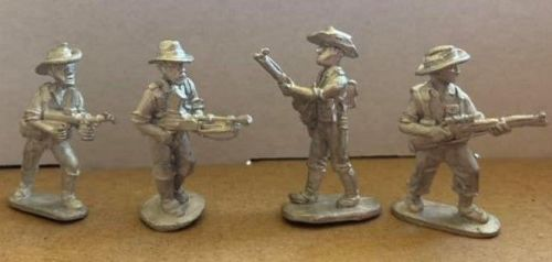 AIF40: Late Pacific War Australians