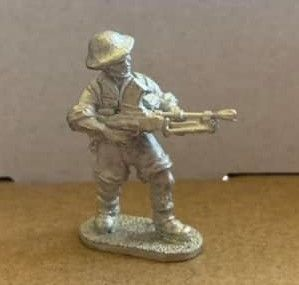 CMF04: 28mm Australian with Bren Gun