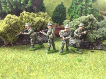 VA01 - Riflemen