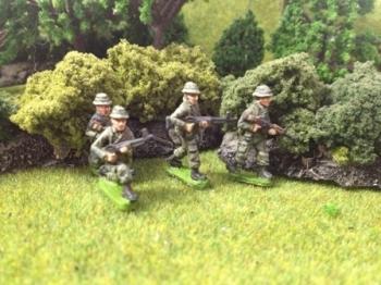 VA03 - M60 Gunners + No2