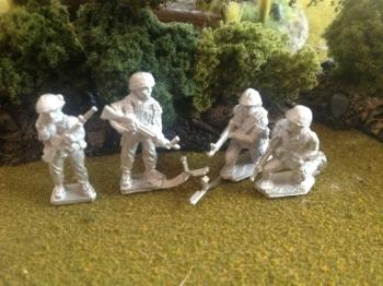 GR03 - M60 Gunners + Assistants