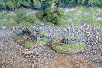 LB12 - Riflemen & Bren Prone