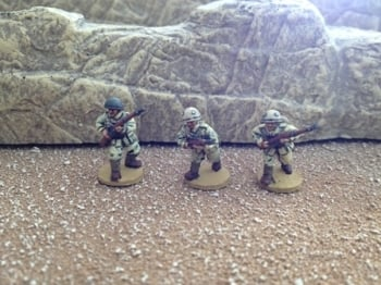 IT02 - Italian Riflemen 1
