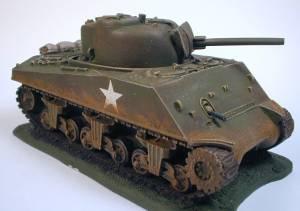 AGN 28mm Sherman M4A3