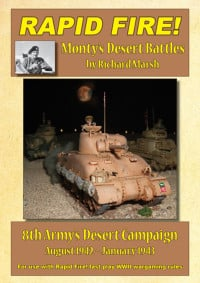 RFII: Monty's Desert Battles