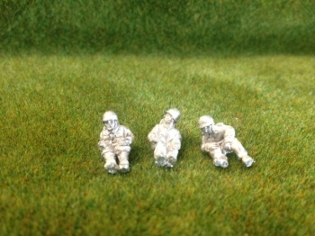 GI09 - US Infantry Jeep Crew