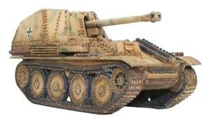 Bolt Action - Marder III Ausf. M tank destroyer