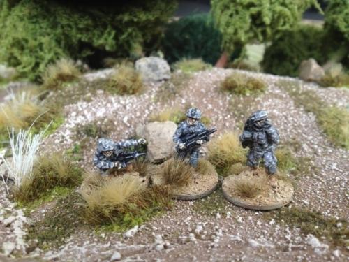 US04 - US Army Team Leaders