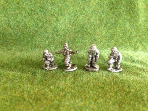 DAK07 - DAK Anti Tank Crew