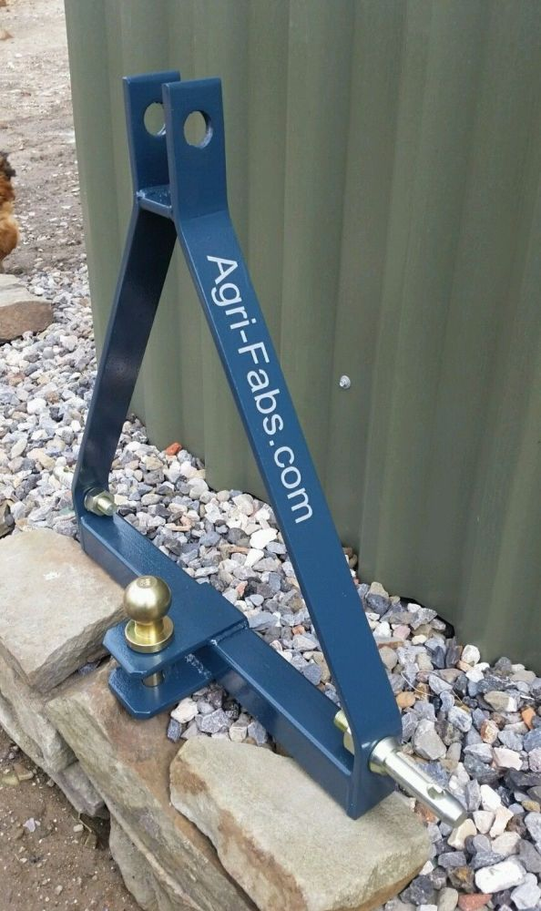 3 Point Linkage Tractor Pickup Hitch