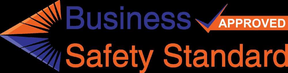 Business Safety Standard logo