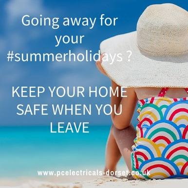 Summer Holidays Safety 2
