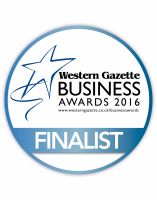 Western Gazette Business Awards 2016