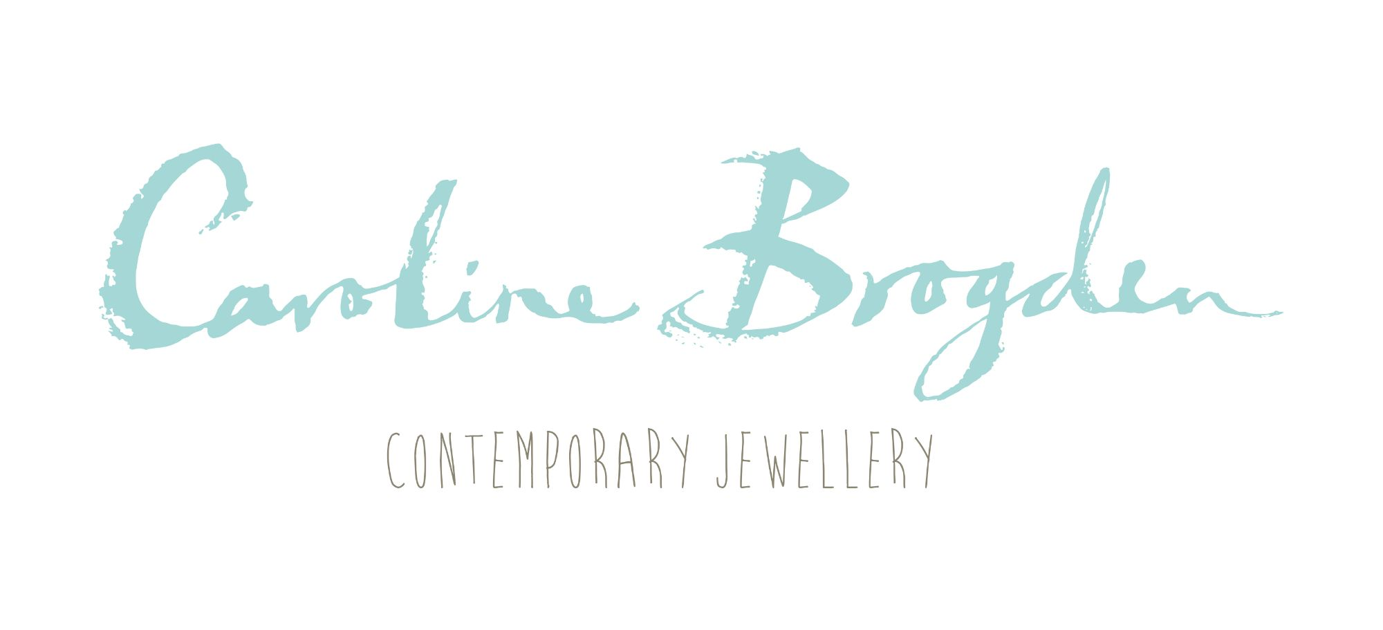 Caroline Brogden - Contemporary Jewellery