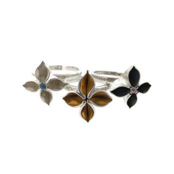 'Penny' - Blossom Ring