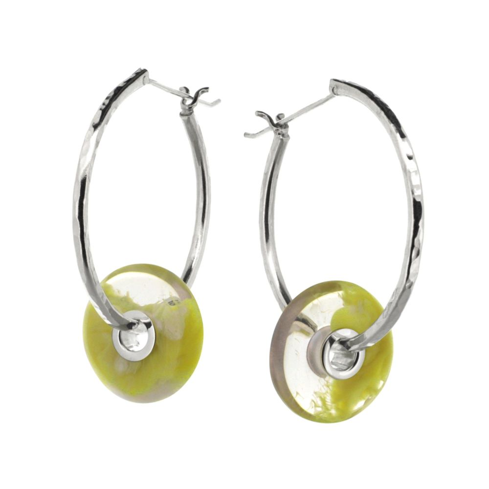 Reversible Lifebuoy Hoops - Pina Colada Surfite