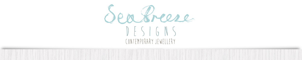 SeaBreeze Designs, site logo.