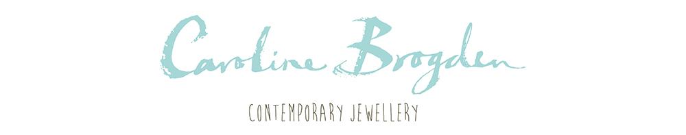 Caroline Brogden, site logo.